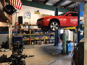 Auto Maintenance in Tallahassee, FL